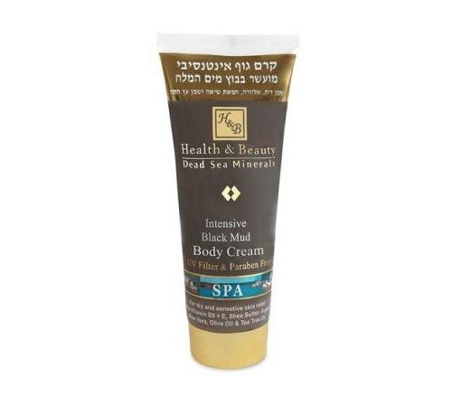 health & beauty Интенсивный крем для тела на основе грязи Мёртвого Моря (200 мл.) 247061
