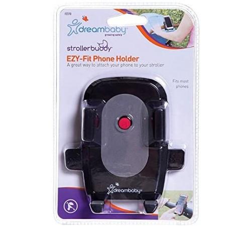 "dreambaby f2270 Держатель для телефона на коляску ""strollerbuddy ezy-fit"""