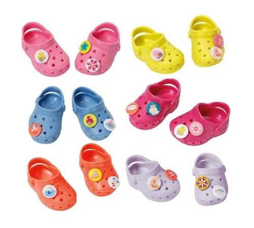 zapf creation 824597 Обувь для baby born в асс.