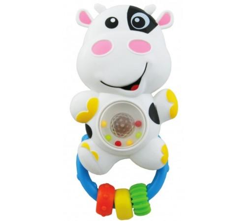 """Jucării pentru Copii - Magazin Online de Jucării ieftine in Chisinau Baby-Boom in Moldova baby mix di-wd 3661 c zuruitoare muzicala  """"vacuta"""""""