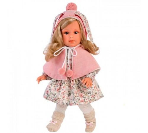 llorens Кукла Лучия 54024 (40 см.)