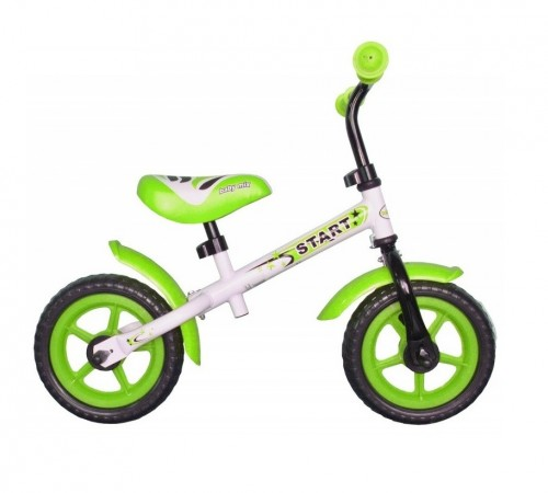 baby mix bicicleta ur-wb-168 verde