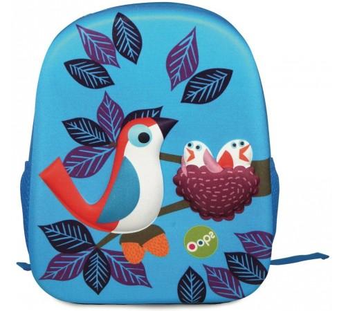 """Детскиймагазин в Кишиневе в Молдове oops 30014.32 Детский рюкзак 3d """"Птичка"""""""