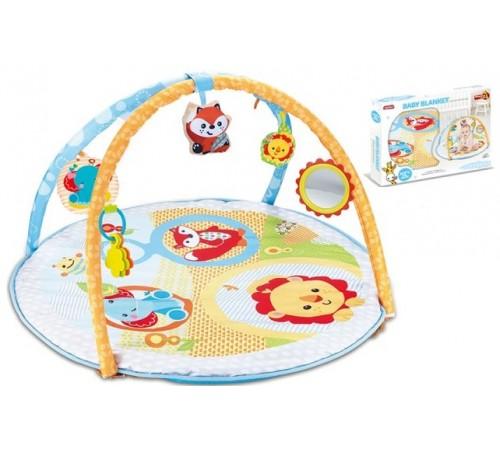 """Jucării pentru Copii - Magazin Online de Jucării ieftine in Chisinau Baby-Boom in Moldova op mle1.142 covoras pentru copii """"animale"""""""
