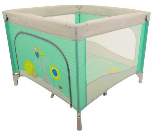 Mobila pentru camera copiilor de vanzare in Chisinau-Baby-Boom.md  in Moldova baby mix hr-sq106-1 mint Țar pentru copii mint