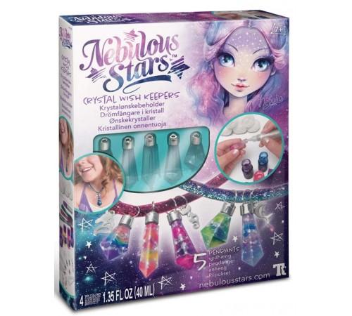 """Jucării pentru Copii - Magazin Online de Jucării ieftine in Chisinau Baby-Boom in Moldova nebulous stars 11107 set pentru a crea bijuterii """"crystal wish keepers"""""""