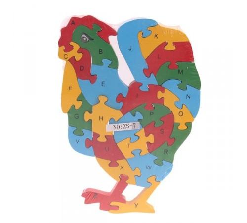 Jucării pentru Copii - Magazin Online de Jucării ieftine in Chisinau Baby-Boom in Moldova op РЕ06.31 puzle din lemn