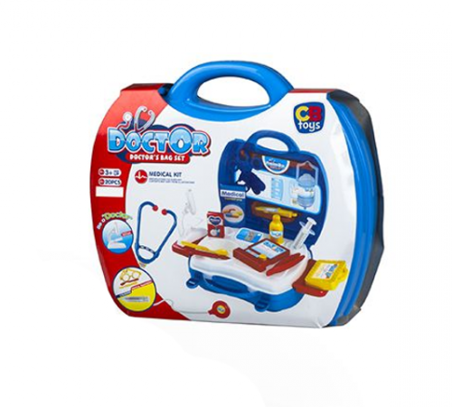 Игрушки в Молдове color baby 42943 Набор доктора