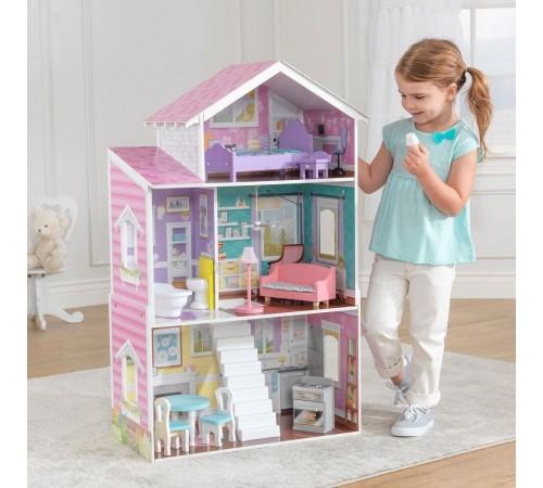 Детскиймагазин гусь-гусь в Кишиневе в Молдове kidkraft 65940 Домик для кукол glendale manor