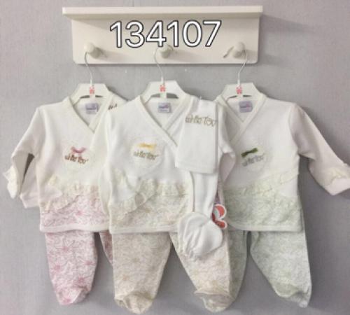 twetoon baby 134107 Набор из 5 единиц для новорожденных