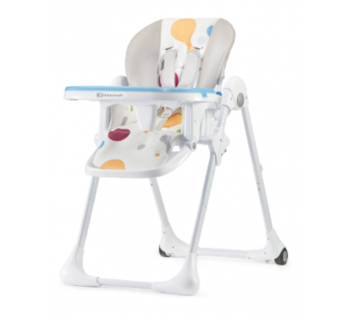 kinderkraft scaun pentru copii yummy multi