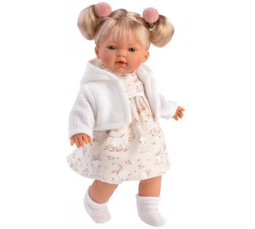 """llorens Интерактивная кукла """"roberta llorona"""" 33116 (33 см.)"""