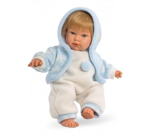 Детскиймагазин в Кишиневе в Молдове llorens Кукла Куки 30001 (30 см.)