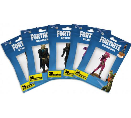 fortnite for5005 Коллекционная фигурка в асс. (7,5 см.)