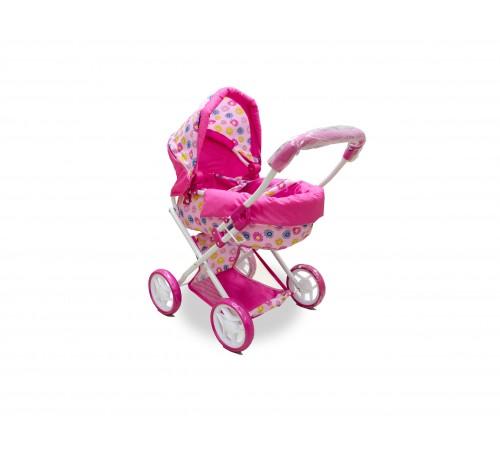 baby mix me-9369-m1708w Коляска для куклы