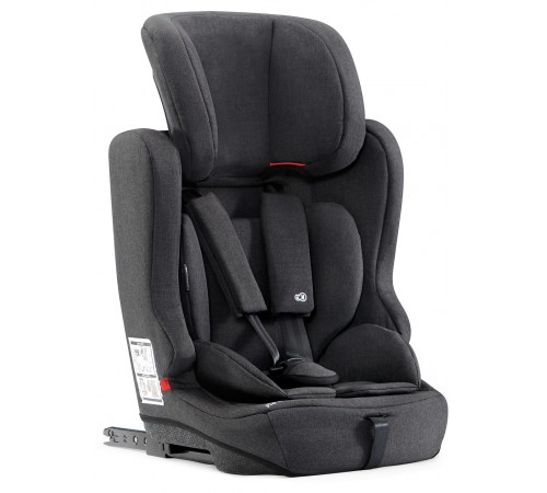 Cărucioare in Moldova kinderkraft scaun auto fix2go  gr.1/2/3 (9-36 kg.) negru