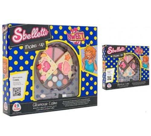 """globo 38146 set de produse cosmetice pentru copii  sbelletti """"tort"""""""