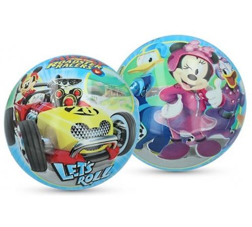 "Jucării pentru Copii - Magazin Online de Jucării ieftine in Chisinau Baby-Boom in Moldova  color baby 48276 minge ""mickey"" (23 cm.) in sort."