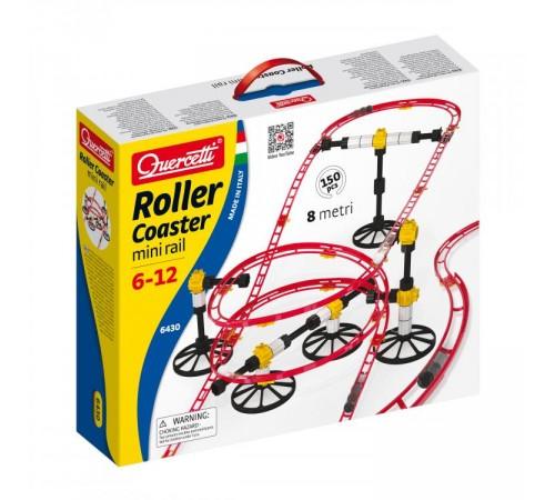 quercetti 6430 Трэк skyrail roller coaster