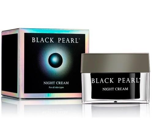 black pearl Жемчужный ночной крем признаков старения (50 мл.) 761781