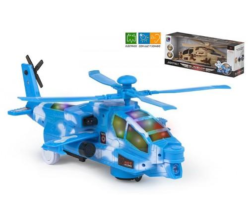 color baby 44424 Военный вертолет