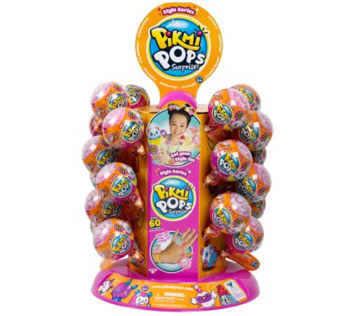 pikmi pops 75197 jucărie-surpriză în sort.