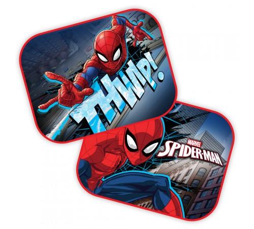 "seven 9323 Защитная шторка от солнца ""spider-man"" (2 шт.)"