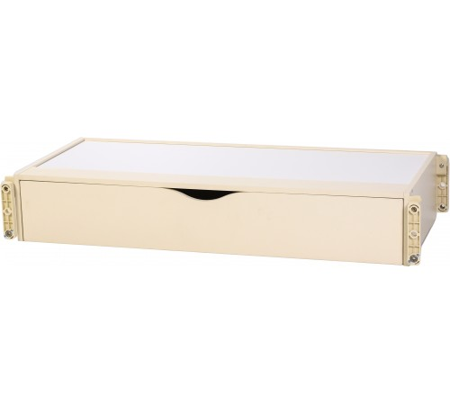 veres 40.21.1.04 Маятниковый механизм с ящиком для кроваток ЛД3, ЛД6, ЛД15, ЛД16, ЛД18, ЛД20 (сл.кость)