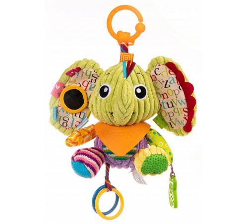"Jucării pentru Copii - Magazin Online de Jucării ieftine in Chisinau Baby-Boom in Moldova balibazoo 82398 jucarie-pandantiv ""elefant elvis"""