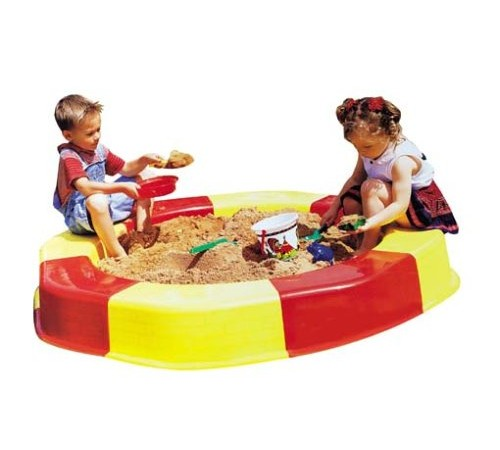 Детскиймагазин в Кишиневе в Молдове androni 8401-0000 Песочница