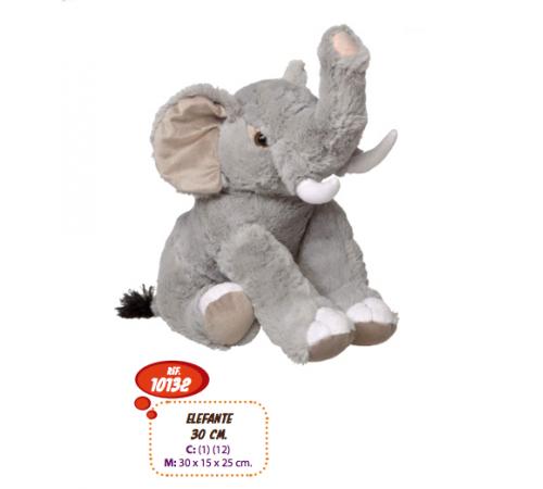 artesania beatriz 10132 Мягкая игрушка Слоник 30 см