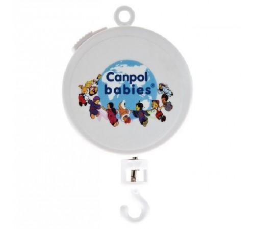 canpol 9/001 cutie muzicală (instalație de rezervă pentru carusel)