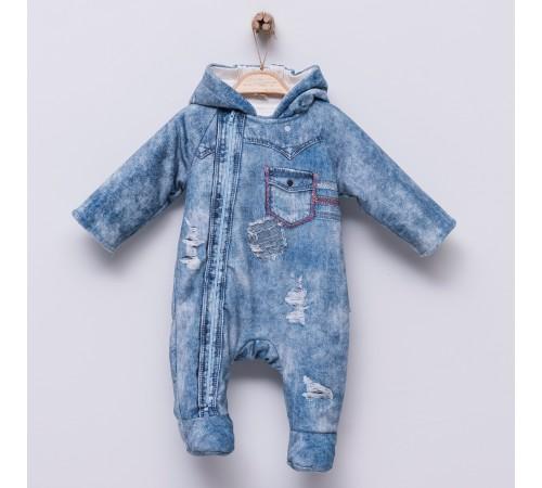 """Одежда для малышей в Молдове kitikate s58055 Комбинезон """"Космонавт"""""""