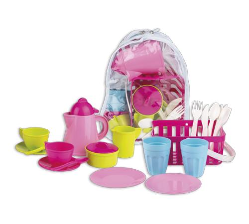 Jucării pentru Copii - Magazin Online de Jucării ieftine in Chisinau Baby-Boom in Moldova androni 2120-0001 set de picnic cu rucsac