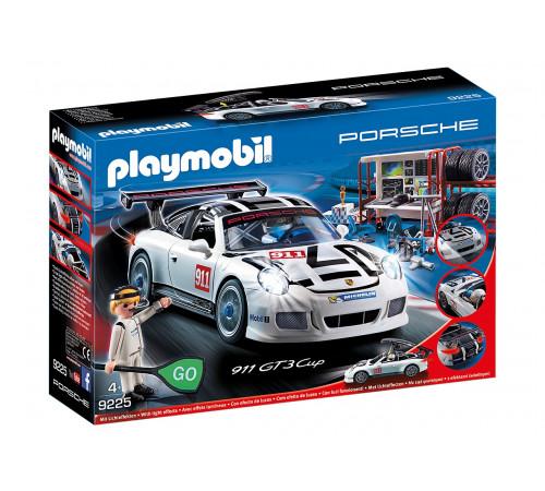 """playmobil 9225 Игровой набор """"porsche 911 gt3"""""""