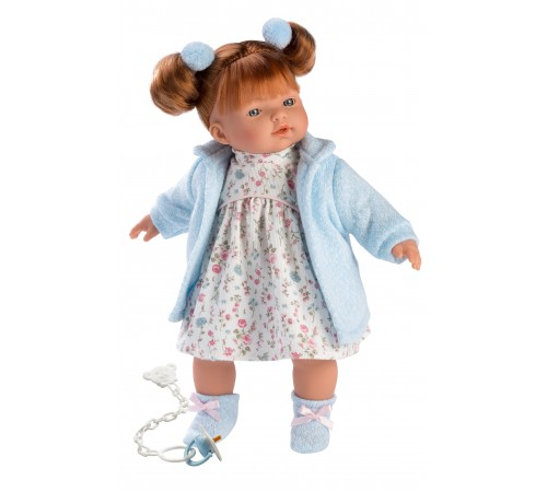 Jucării pentru Copii - Magazin Online de Jucării ieftine in Chisinau Baby-Boom in Moldova llorens păpușă interactivă leia 33108 (33 cm.)