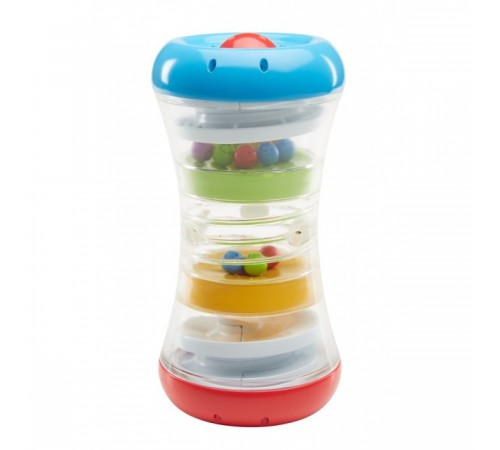 Спиральная башня fisher-price с шариками drg12