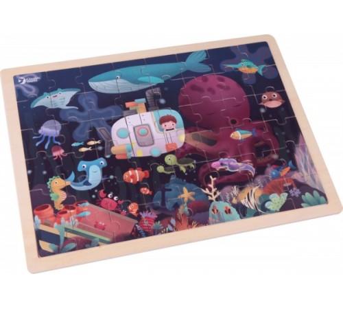 """Детскиймагазин в Кишиневе в Молдове classic world 54266 Деревянные пазлы """"Океан"""""""