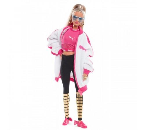 "barbie dwf59 Кукла Барби коллекционная ""puma"""