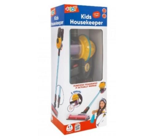 globo 39945 aspirator pentru copii w'toy cu lumină și sunet