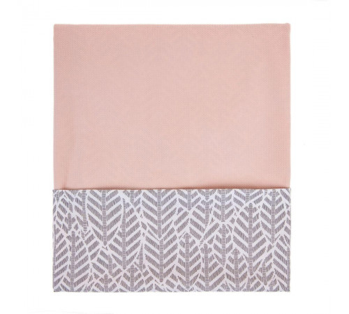 womar zaffiro Покрывало velvet (75х100 см.) Розовый