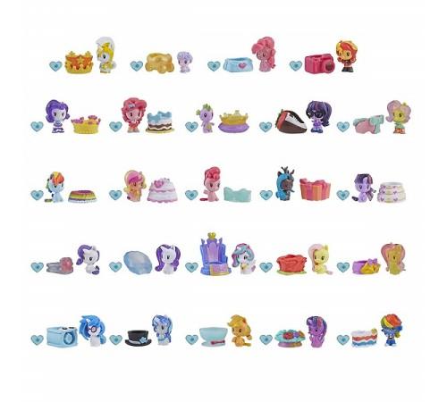 "Jucării pentru Copii - Magazin Online de Jucării ieftine in Chisinau Baby-Boom in Moldova my little pony e5966 set de joc ""ponei mici"" in sort."