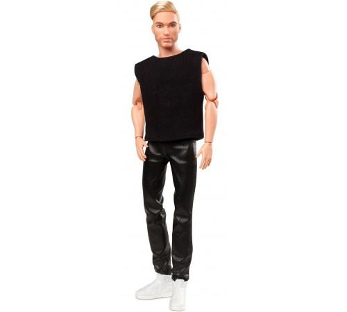 "barbie gtd90 Кукла ""looks"" Кен Блондин"