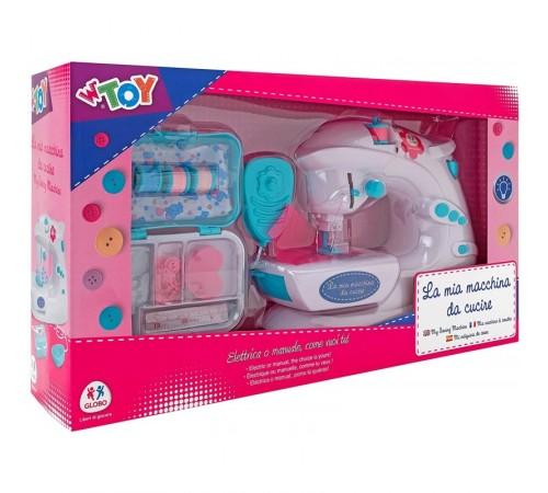 globo 39325 Швейная машина w'toy с аксессуарами