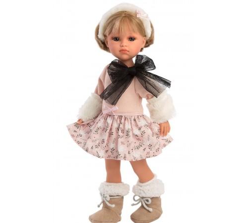 "llorens Кукла ""daniela"" 53705 (37 см.)"