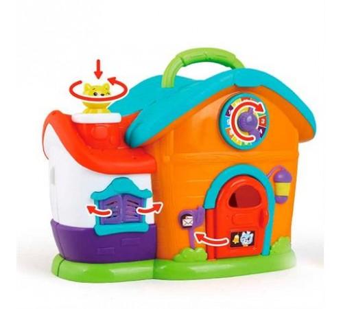 """Детскиймагазин в Кишиневе в Молдове hola toys 3128a Игровой набор """"Домик"""""""