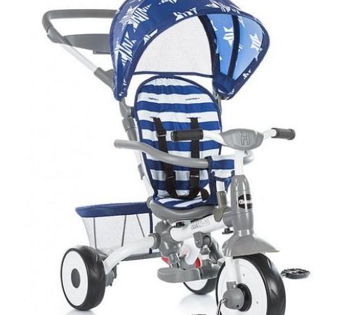 chipolino Трицикл urban trkub0172bl голубой