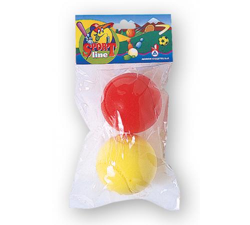 Детскиймагазин в Кишиневе в Молдове androni 5952-0000 Набор мячей для тенниса (2 шт.)