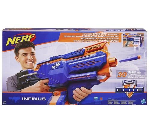 "nerf e0438 Бластер ""elite n-strike infinus"""