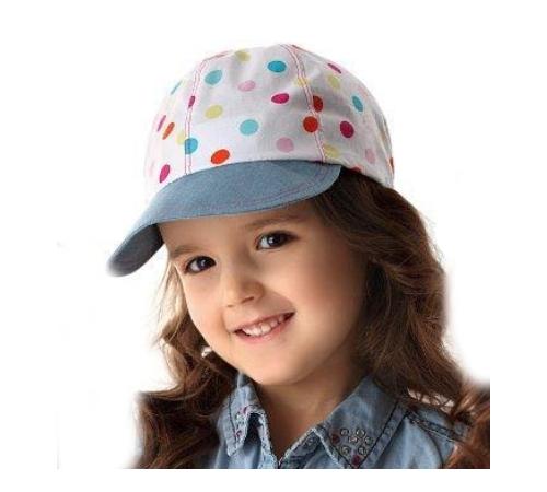 Одежда для малышей в Молдове marika ml-2454 Летний головной убор